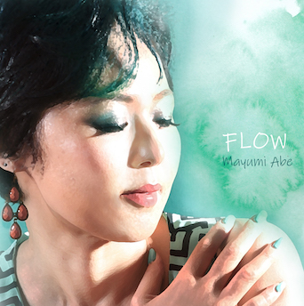 mayumiabe_flow_cdcover_web